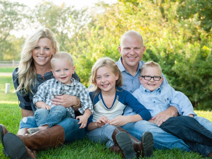 Pediatric Chiropractor in Ames