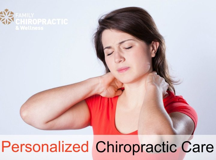 Personalized Chiropractic Care