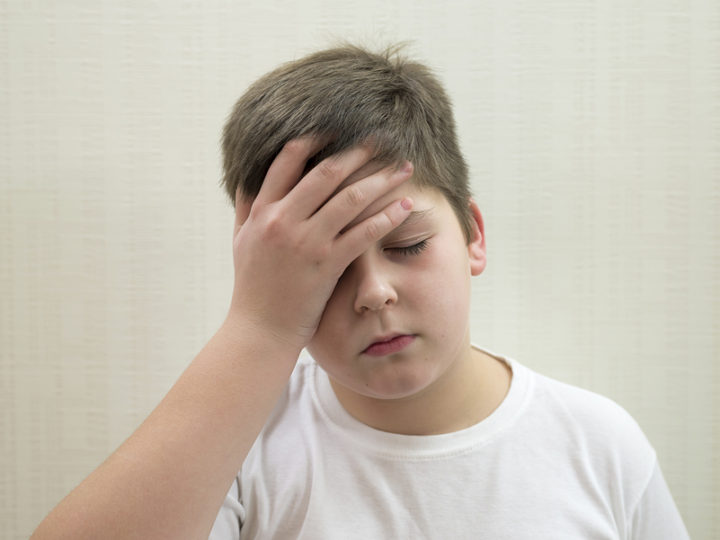 Pediatric Chiropractic Care Treats Chronic Headaches